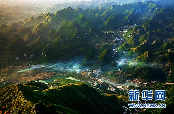 改革开放40年中国生态文明建设制度变迁