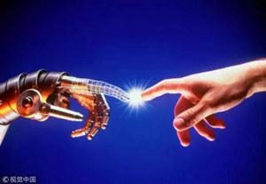 人工智能时代,中国大有可为