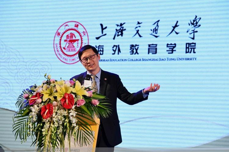谷来丰:人工智能时代,中国大有可为