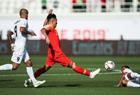国足亚洲杯迎开门红