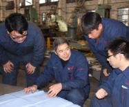 首钢矿业举办热工仪外工职业武艺竞赛