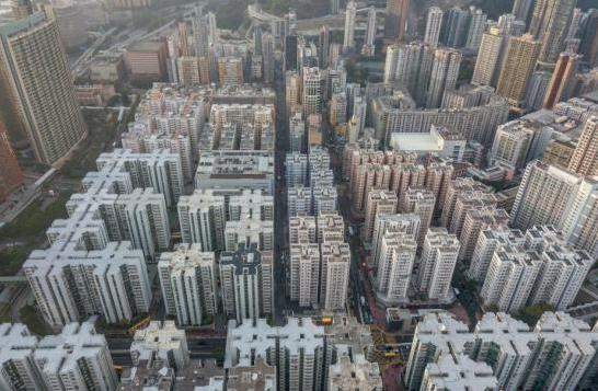 """香港最小房""""龙床盘""""引热议"""