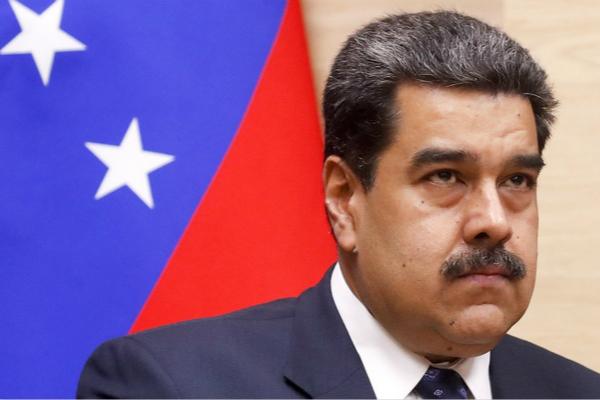 宣布与美国断交后 马杜罗再发声:绝不会下台