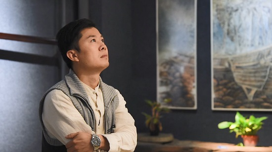 匠心筑梦——青年艺术家陈国华的创作之路
