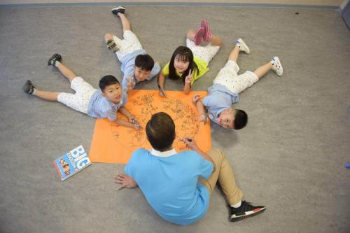 乐宁教育:教育现代化,我们在行动