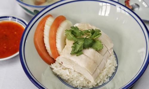 新加坡哪些美食受欢迎?