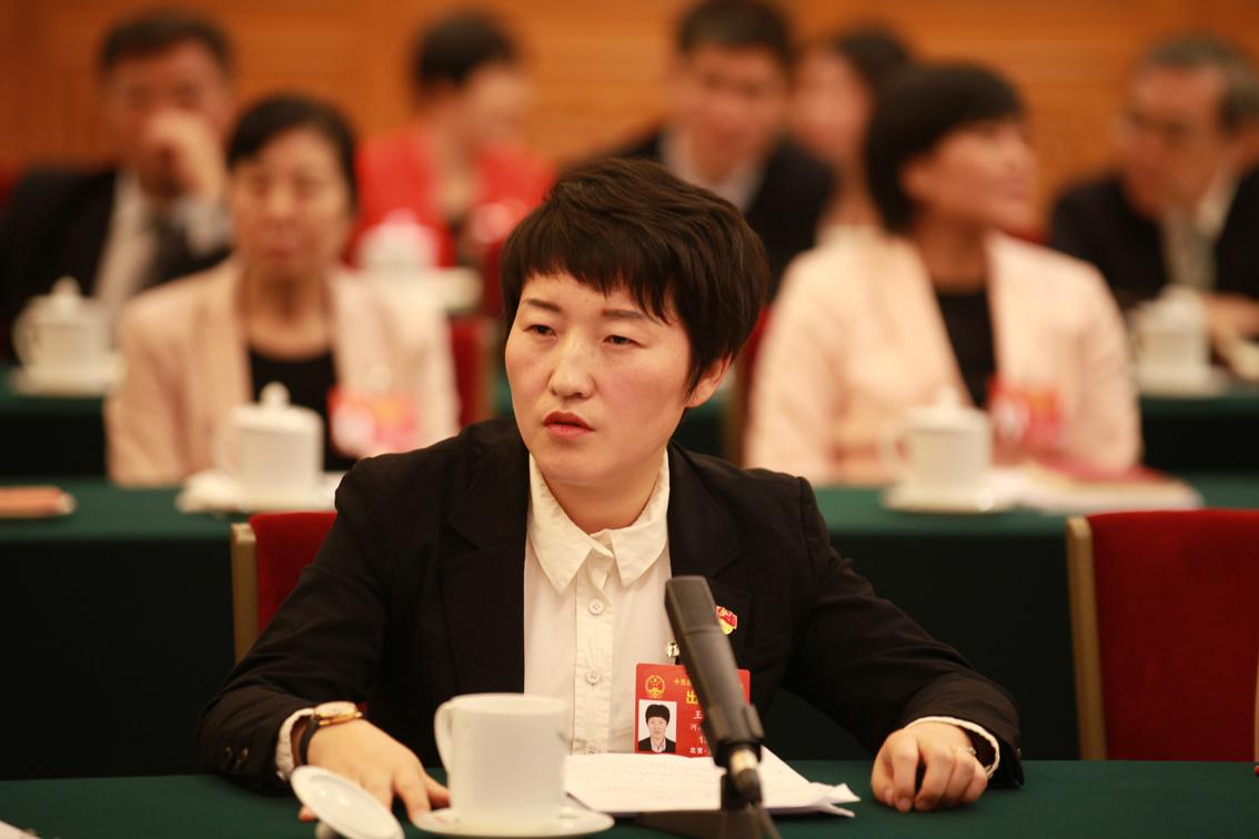 """在河南代表团,习近平详谈这项""""具有特殊重要性""""的工作"""
