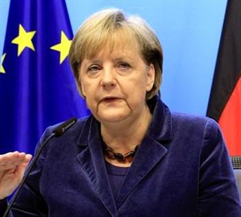 默克尔:欧盟就脱欧协议作出的让步是最后方案