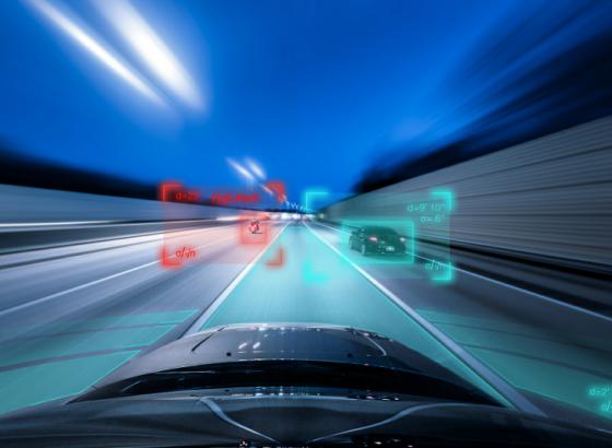 香港引入无人驾驶车开发平台 将收集数据并制图