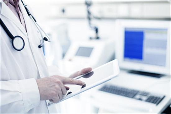 看病排队少了诊疗效率高了