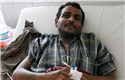 也门霍乱病例激增