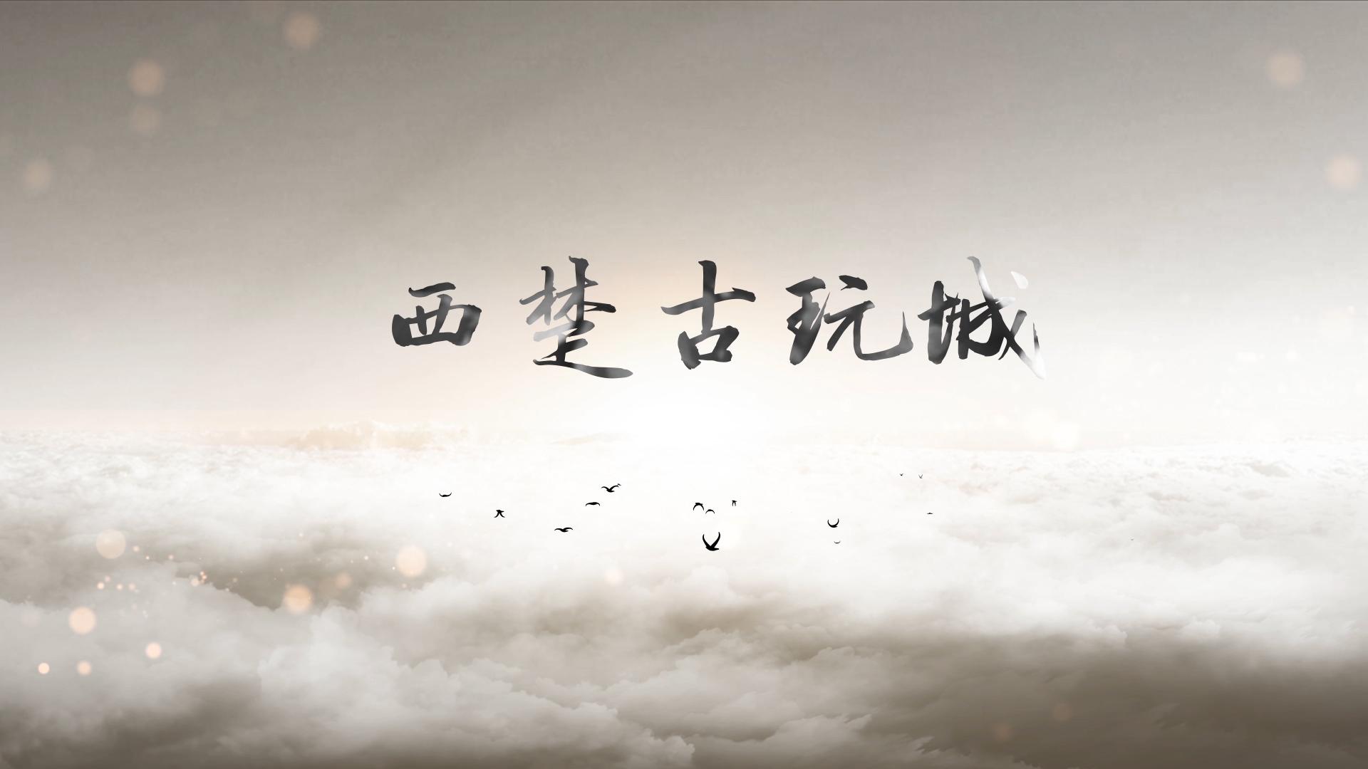 【魅力宿迁】之西楚古玩城