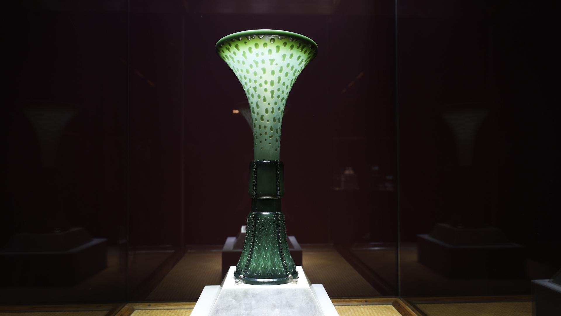 玉雕-伟大的艺术传统