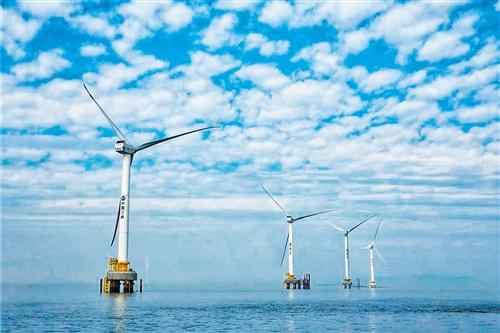 走环境友好型风电发展之路
