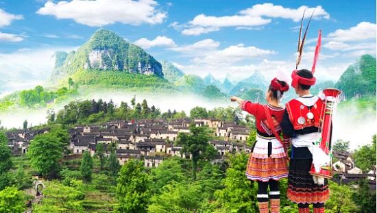 粤北两景区对港澳台及外籍游客实施两年门票优免