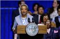 芝加哥首位非洲裔女市长