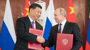 海外網評:首次出席圣彼得堡國際經濟論壇,習近平這些話意味深長