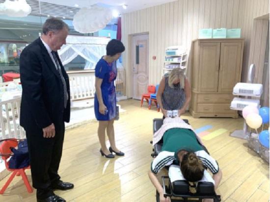 脊骨专家解答儿童健康护脊 你的孩子睡对了吗?