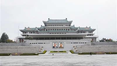 海外网评:时隔14年,中国国家元首再访朝鲜意义重大