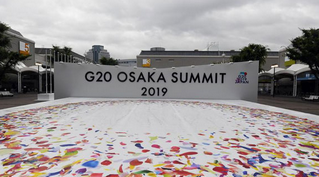 海外網評:反對霸凌,是本屆G20峰會應發出的強音