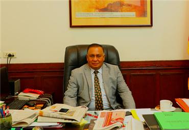 斯里兰卡驻华大使:卡鲁纳塞纳·科迪图瓦库