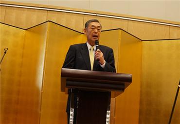 日本驻华大使:横井裕
