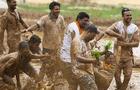 尼泊尔民众庆祝水稻日