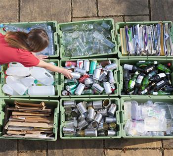 垃圾分類領域,德國有很多經驗值得借鑒