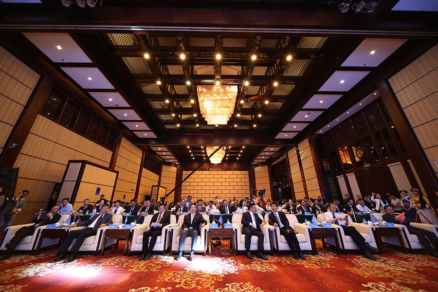 大变局下彰显华媒担当 第四届海外华文新媒体高峰论坛重磅启幕(图)
