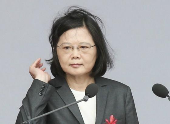 台湾学者:捕茛文政府打压两岸交换图谋不会得逞