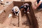 沈阳发现38座清代古墓