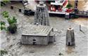 印度暴雨致起码18死