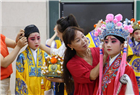 河北邯鄲:鄉土文化潤暑假