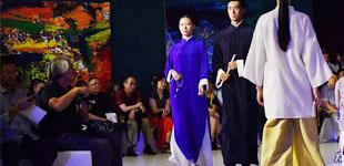 中丝定制中心:深挖丝绸文化价值