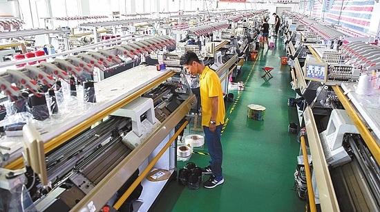 河南省上蔡县:产城共兴 打造高质量发展新引擎