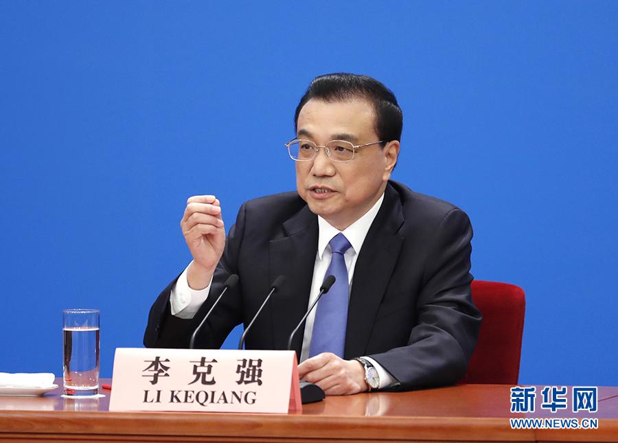李克强:固中俄经贸规模突破1000亿美元成果,向翻番目标迈进