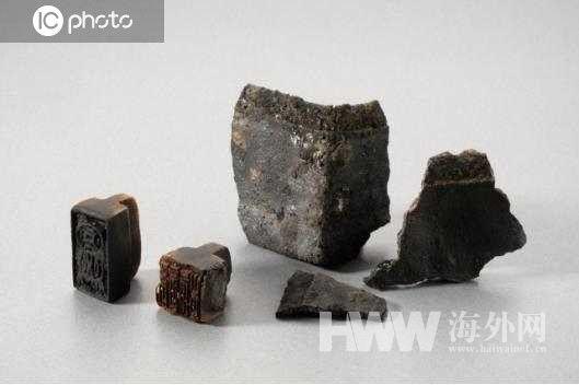 罕见!韩国海域发现2枚中国南宋印章