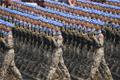 维和官兵、华侨华人及留学生盛赞习近平重要讲话