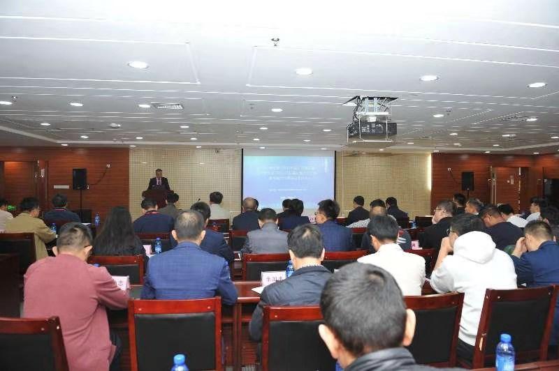 非常规油气藏钻完井技术研讨会在新疆举办