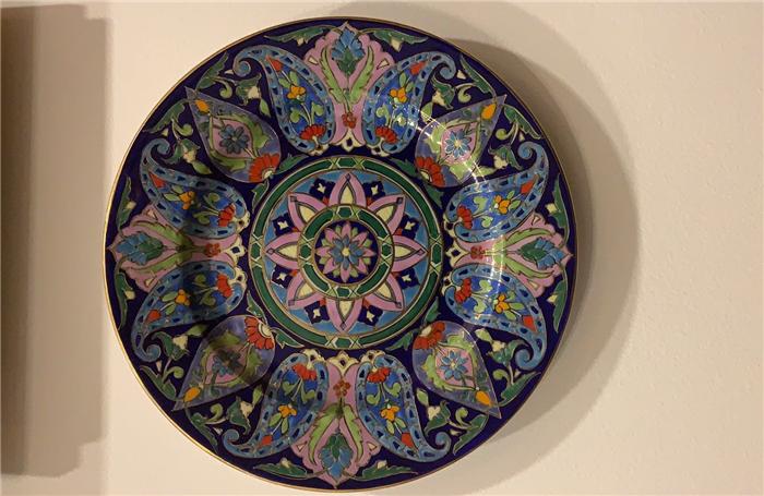来找茬!阿塞拜疆瓷器和中国瓷器有啥不同