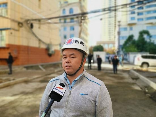 新疆乌市年内完成9.1万户老旧房屋综合改造