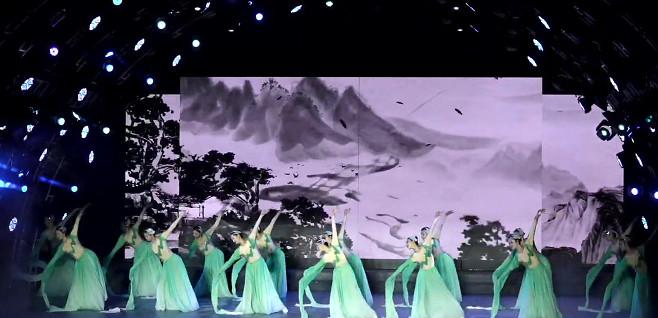 广西桂林举办第九届国际山水文化旅游节