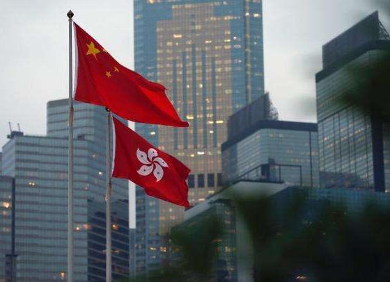 香港各界人士:祖国是香港战胜挑战的坚强后盾