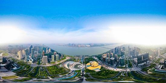 杭州市江干区投资促进局:提质增效 愿做企业的