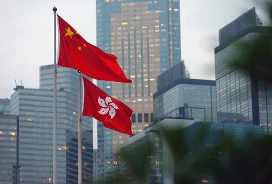 人力顾问称海外人才忧香港局势 不愿赴港工作