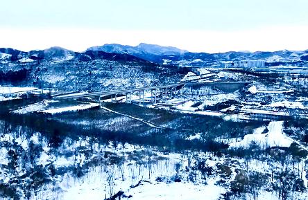扶贫的春夏秋冬——扶贫笔记(63)