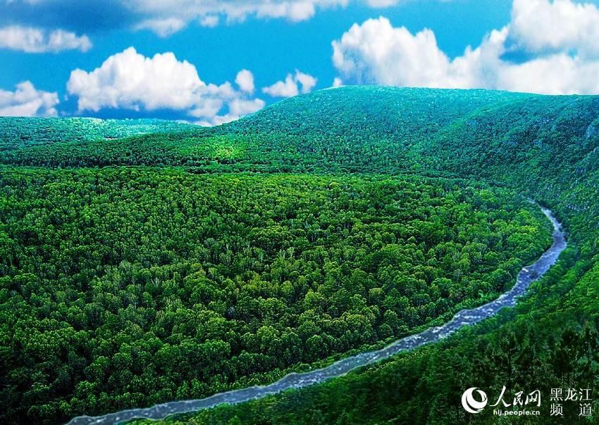 为全球生态文明建设贡献中国智慧