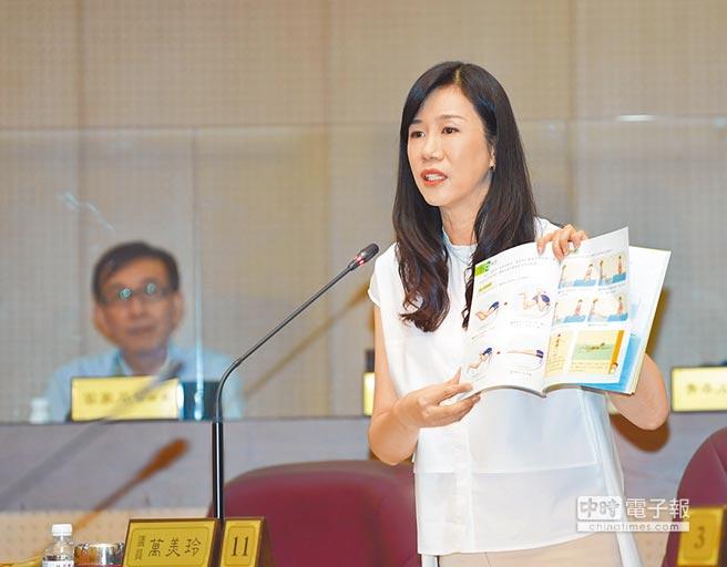 国民党拟推派双美女刺客 挑战桃园立委选举