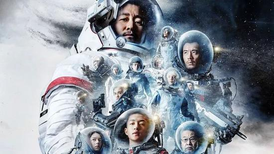 《流浪地球》登陆北美电影院全是华人?导演回应