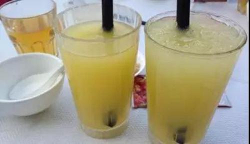 """在新加坡,这些饮料都统称为""""水""""4.jpg"""